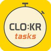Clokr Tasks icon