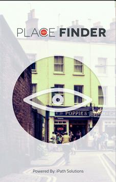 Place Finder poster