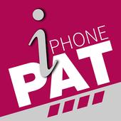 iPAT-Incentivi PAT phone icon