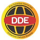 iPay Dukanline DeliveryExperts icon