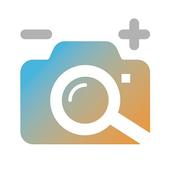 ズームカメラ icon
