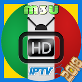 IPTV italia gratis For you icon