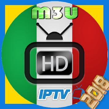 IPTV italia gratis For you poster