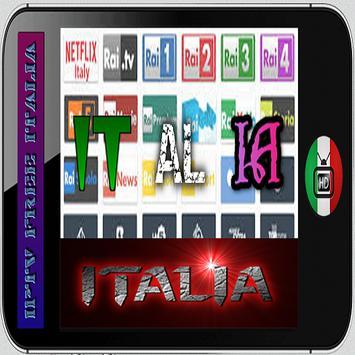 IPTV italia gratis For you screenshot 1