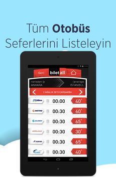 Biletall screenshot 14