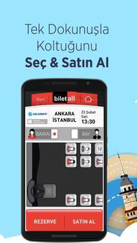 Biletall screenshot 4