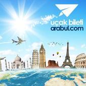 Uçak Bileti Karşılaştır icon