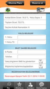 Cesur Bingöl Seyahat screenshot 3