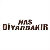 Has Diyarbakır icon