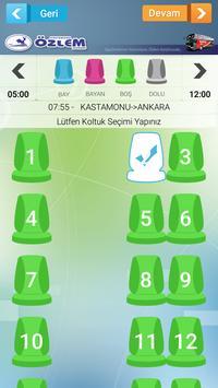 Kastamonu Özlem Seyahat screenshot 2