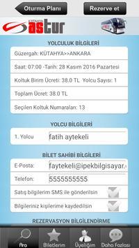 Kütayha Astur apk screenshot