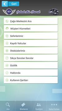 Şehabettin Durak apk screenshot