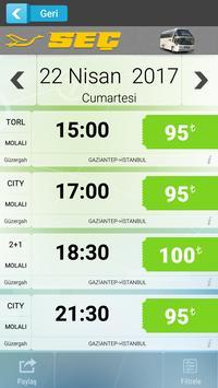 Seç Turizm screenshot 1