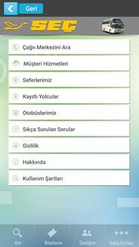 Seç Turizm screenshot 4