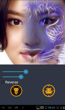Glow 3D Animals PhotoMix screenshot 2