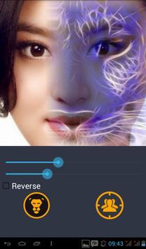 Glow 3D Animals PhotoMix screenshot 6