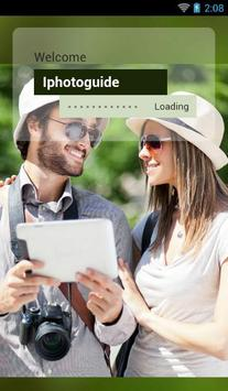 Iphotoguide poster