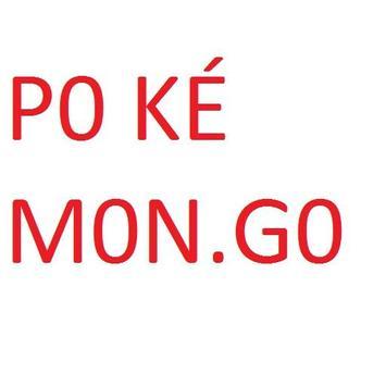 P0 ké M0N.G0 poster