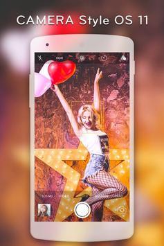 HD Camera - iCamera OS11 poster