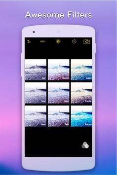 HD Camera - iCamera OS11 screenshot 3