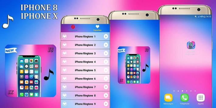iphone 8 ringtone for android mobile