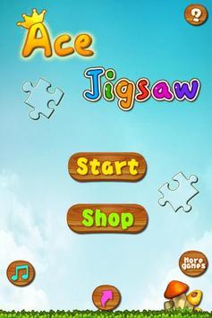 Ace Jigsaw apk screenshot
