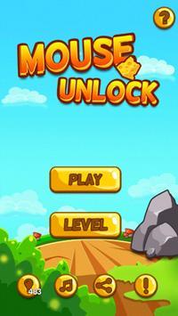 Mouse Unlock apk screenshot