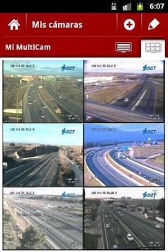iCam Madrid imagem de tela 3