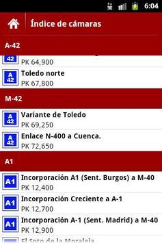 iCam Madrid imagem de tela 1