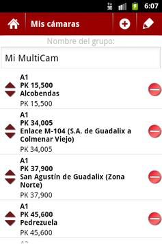 iCam Madrid imagem de tela 4