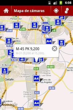 iCam Madrid imagem de tela 5