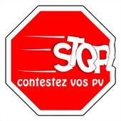 CONTESTEZ VOS  PV ! icon