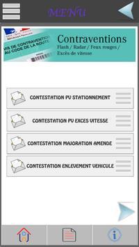 CONTESTEZ VOS  PV ! screenshot 1