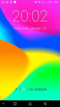 X Lock Screen screenshot 2