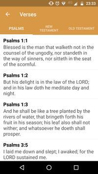 Verse of the Day screenshot 4