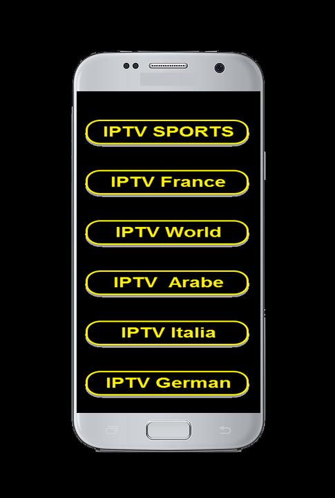 Daily IPTV 2018 Best for Android - APK Download