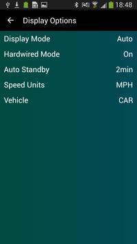 Road Angel App screenshot 2