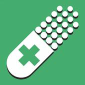 Farmacia AEB Laguna icon