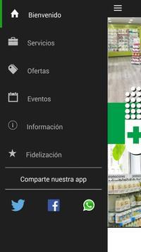 Farmacia AEB Laguna screenshot 1