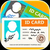 ID Card Maker icon