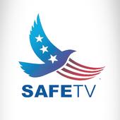 SafeTV icon