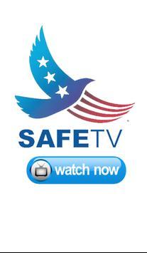 SafeTV poster