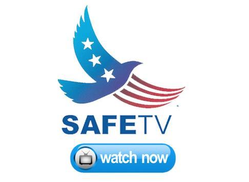 SafeTV apk screenshot