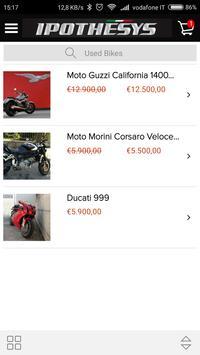 Ipothesys store apk screenshot