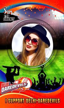 IPL Photo Frame poster