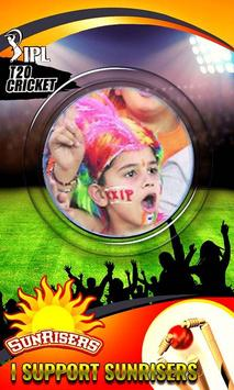 IPL Photo Frame screenshot 1