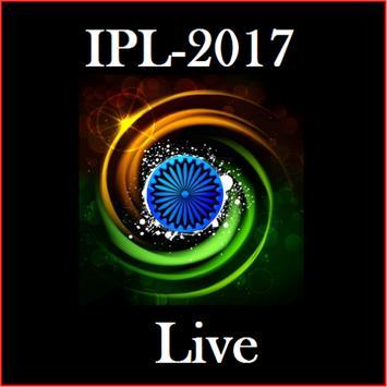 Live IPL-10(2017) poster