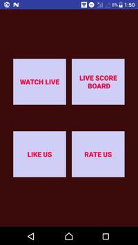 Live IPL-10(2017) apk screenshot