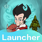 Launcher for Don't Starve icon