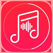 imusic plus - music player os 10 style icon